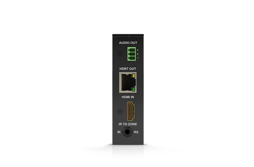 WyreStorm H2 HDMI In with HDBaseT + Analog Audio Breakout Modular Matrix Card