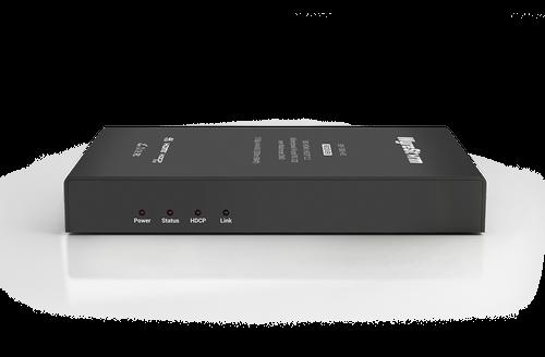 WyreStorm RXF-300-4K 18Gbps HDMI-Over-Multimode Fiber Receiver (300m)