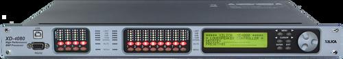 Xilica XD-4080 4x8 High Performance DSP Processor