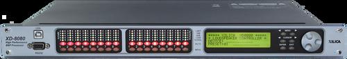 Xilica XD-8080 8x8 High Performance DSP Processor