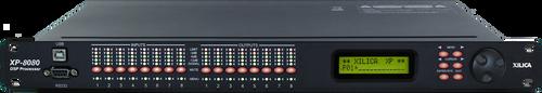 Xilica XP-4080 4x8 DSP Processor