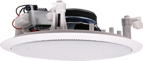 "Redback 8"" 15W 100V EWIS Fastfix In-Ceiling Speaker (Each)"