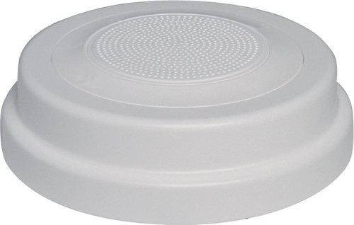 "Redback 4"" 5W 100V EWIS One-Shot Surface Mount Ceiling Speaker (Each)"