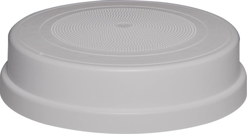 "Redback 8"" 15W 100V EWIS One-Shot Surface Mount Ceiling Speaker (Each)"
