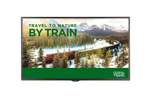 "LG SH7E Full HD High Brightness Signage IPS LCD Display (43""-55"")"