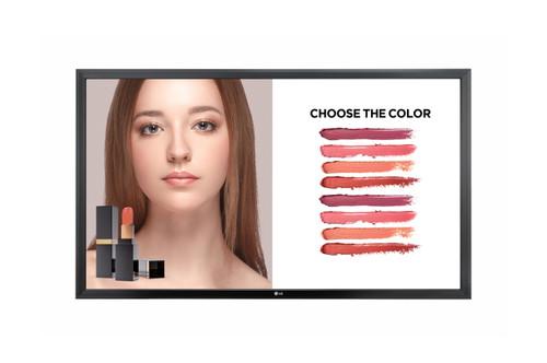 "LG TA3E Full HD 10 Points Interactive Flat Panel Display (43"", 49"", 55"")"