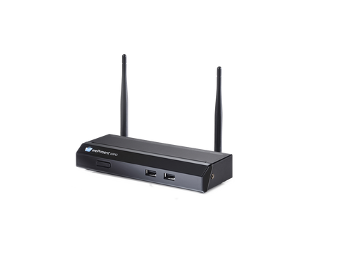 Barco WePresent 1080p Wireless Presentation System