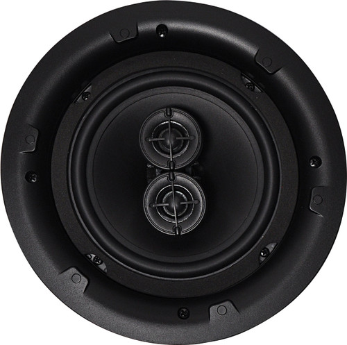 "Opus One 6.5"" 30W Stereo Input In-Ceiling Speaker (Each)"