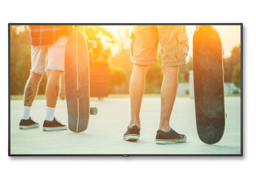"NEC Vxx4Q 4K UHD Professional 24/7 Signage LCD Display (55"", 65"", 75"", 86"", 98"")"
