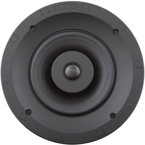 """Sonance VP60R 6.5"""" In-Ceiling / In-Wall Speakers (Pair)"""
