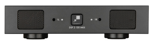 Sonance Sonamp DSP 2-150MKII 2-Ch 150W Power Amplifier with DSP