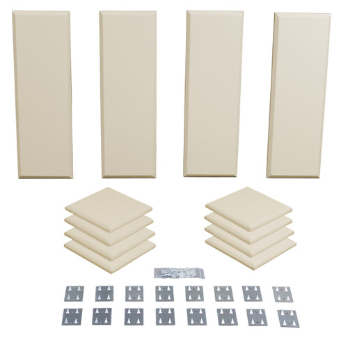 Primacoustic Broadway London 8 9 Sqm Room Kit (12 Panels)