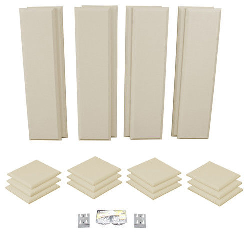 Primacoustic Broadway London 10 12 Sqm Studio Room Kit (20 Panels)