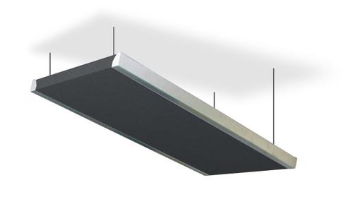 Primacoustic Stratus Overhead Panel with Aluminium Frame (Each)
