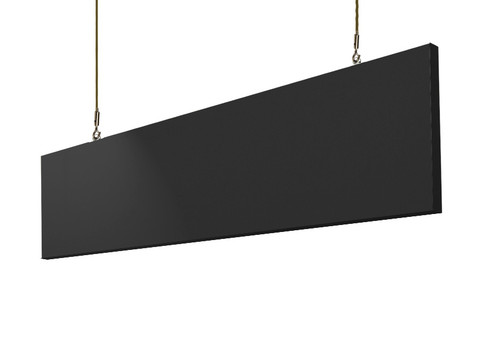 Primacoustic Saturna Low Profile Hanging Flag Baffles (2pc Set)