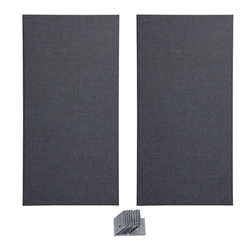 "Primacoustic London 24"" x 48"" Corner Bass Trap Kit (2pc Set)"