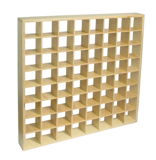 """Primacoustic Radiator 24""""x24""""x3"""" Open Grid Diffuser (Each)"""