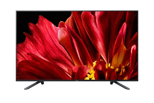 """Sony BRAVIA Pro Z9F 75"""" 4K HDR Android LED TV"""