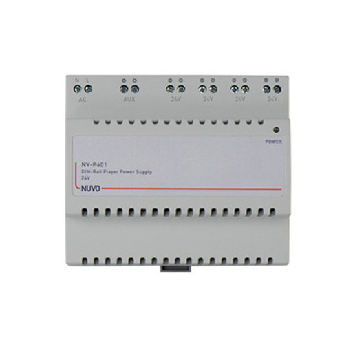 NuVo P601 Din Rail Power Supply