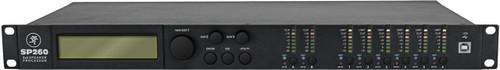 Mackie SP260 2x6 Loudspeaker System Processor