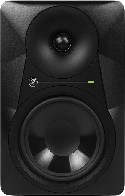 "Mackie MR624 6.5"" Powered Studio Monitor (Each)"