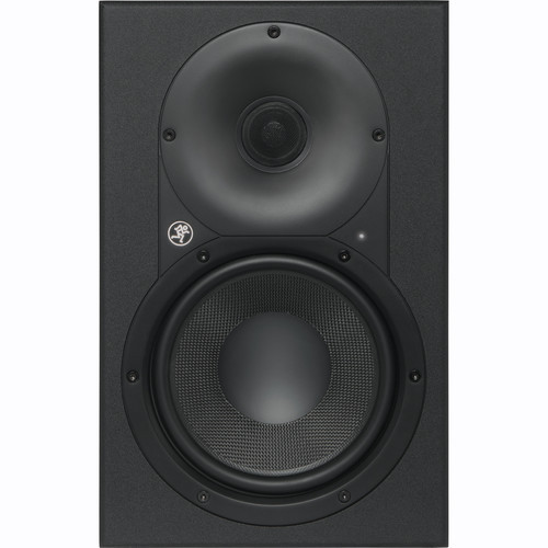 "Mackie XR 6.5"" / 8"" Powered Professional Studio Monitor (Each)"