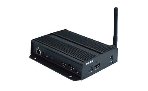 IAdea XMP-7300 Pro 4K UHD Signage / Video Wall Media Player