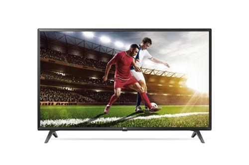 "LG UU640C 4K UHD HDR Commercial Smart LED TV (43""-86"")"