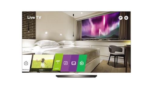 "LG EW961H 4K UHD Pro:Centric Commercial Smart OLED TV (55"", 65"")"