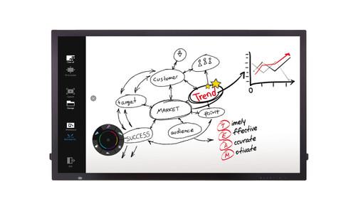 """LG TC3D Full HD 40 Points IPS Interactive Digital Board (55"""", 75"""")"""