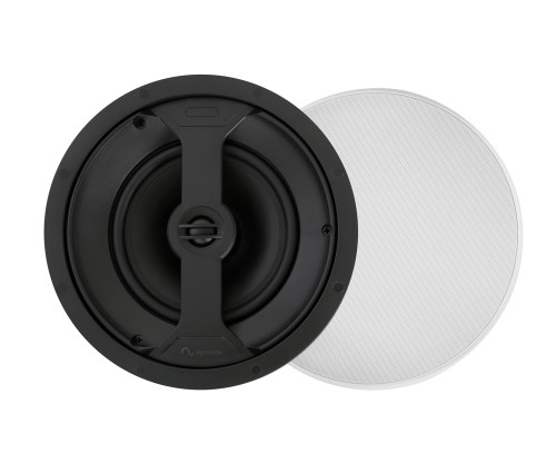 "Episode 350 Series 8"" Thin Bezel In-Ceiling Speakers (Pair)"