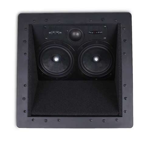 "Episode 700 Series Dual 5.25"" Home Theatre In-Ceiling LCR Speaker (Each)"