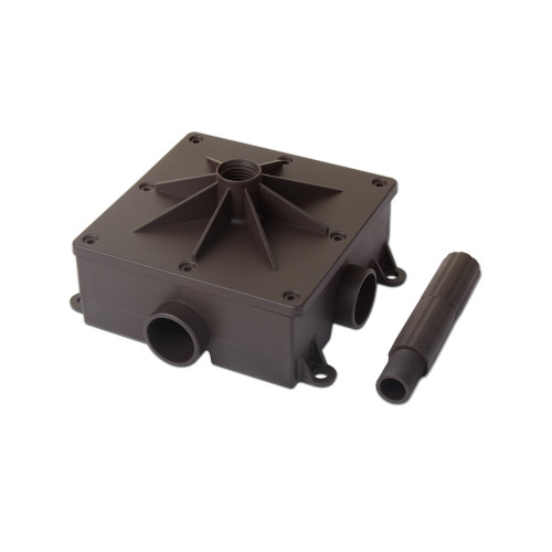 Episode Burial Installation Base for Landscape Series Satellite Speakers (Each)