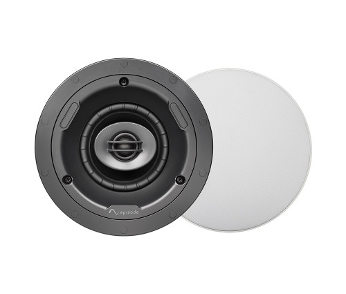 "Episode Signature 1300 Series 4""/6""/8"" Thin Bezel In-Ceiling Speaker (Each)"