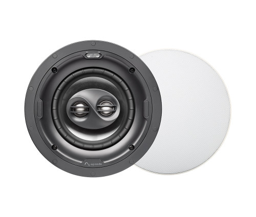 "Episode Signature 1500 Series 6""/8"" Bipole/Dipole Thin Bezel In-Ceiling Surround Speaker (Each)"