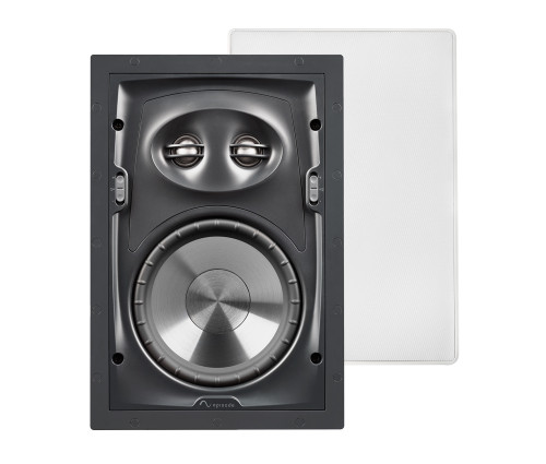 "Episode Signature 1500 Series 6"" DVC Thin Bezel In-Wall Speaker (Each)"