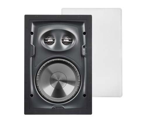 "Episode Signature 1500 Series 6"" Bipole/Dipole Thin Bezel In-Wall Surround Speaker (Each)"