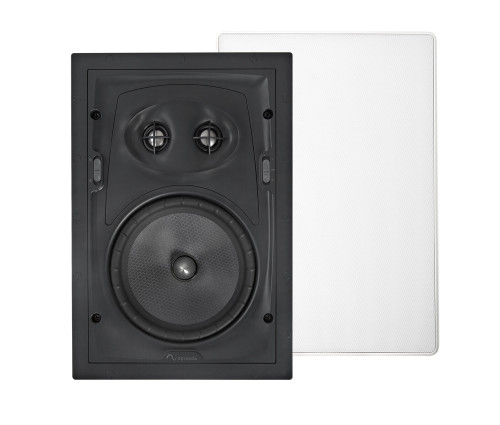 "Episode Signature 1700 Series 6"" Bipole/Dipole Thin Bezel In-Wall Surround Speaker (Each)"