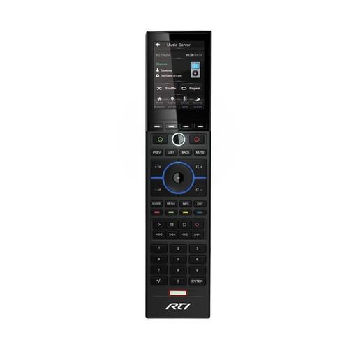 """RTI T2i 2.8"""" Color Touchscreen Remote Control"""