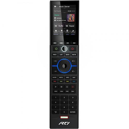 "RTI T2x 2.8"" Color Touchscreen Remote Control with WiFi"