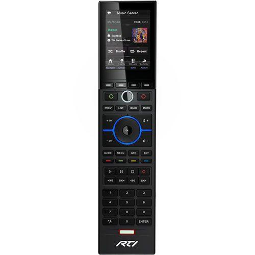 RTI T2x & XP6s ZB Advanced Control Kit