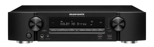 Marantz NR1509 Slim 5.2 Channel AV Receiver