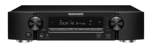 Marantz NR1509 Slim 5.2 Channel AV Receiver