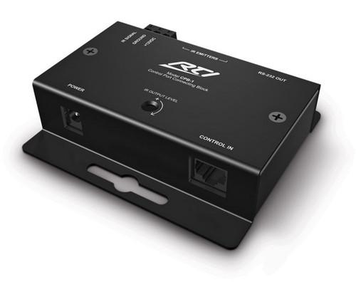 RTI RK1+ 2/4/8 Button In-Wall Backlit Keypad CMA Kit