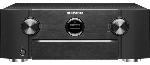 Marantz SR6013 9.2 Ultra HD AV Receiver with HEOS