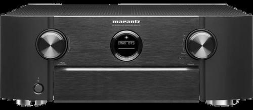 Marantz SR6013 9.2 Ultra HD AV Receiver with HEOS
