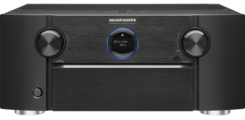 Marantz SR7013 9.2 Ultra HD AV Receiver with HEOS
