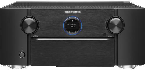 Marantz SR7013 9.2 Ultra HD AV Receiver with HEOS