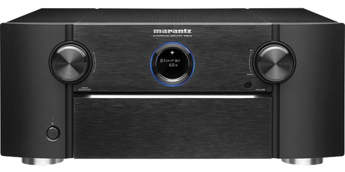 Marantz SR8012 11.2 Ultra HD AV Receiver with HEOS