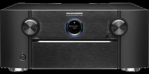 Marantz SR8012 11.2 Ultra HD AV Receiver with HEOS